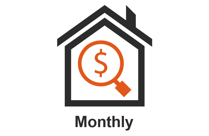 Agent Circle Prospecting - Monthly | Homeowner Data List | SalesDialers