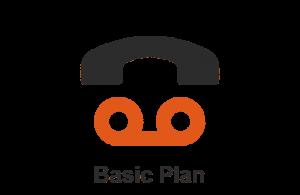 Ringless Messages - Basic Plan