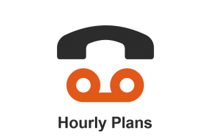 Ringless Messages - Hourly Plans